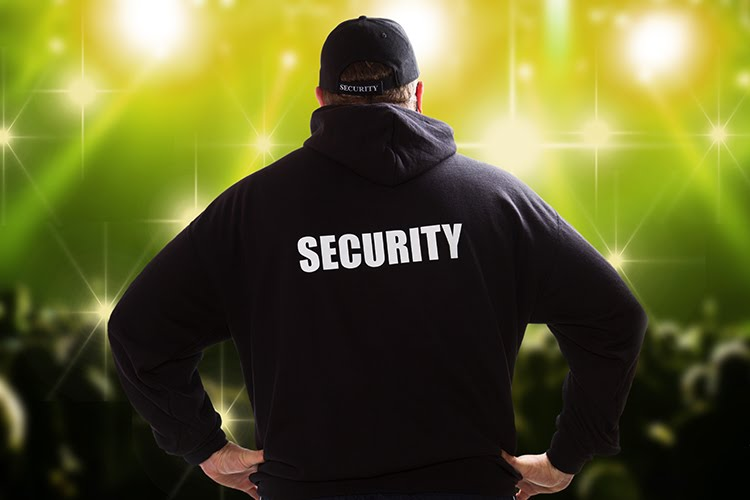 Event Security Hollywood