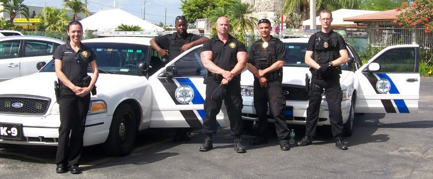 Security Officers Hollywood