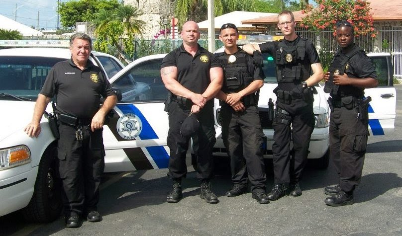 Security Guards Services Hollywood